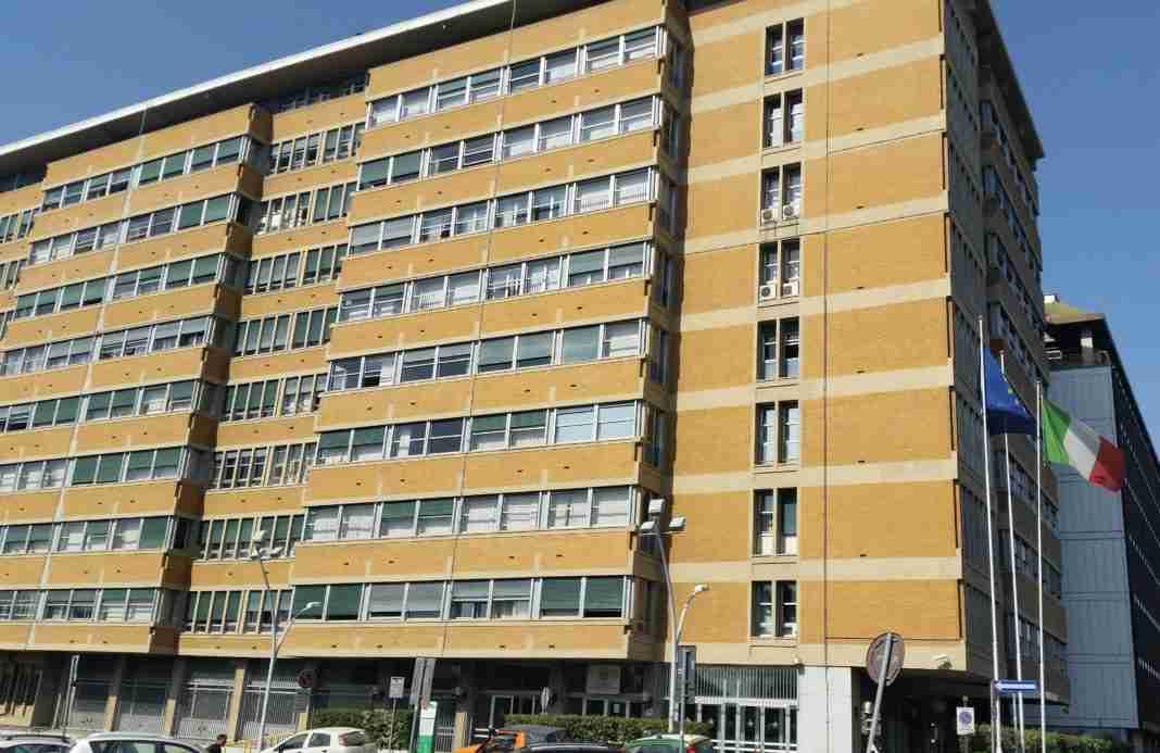 Ministero dell'Ambiente - Roma. Foto di Carlo Dani https://commons.wikimedia.org/wiki/User:Carlo_Dani