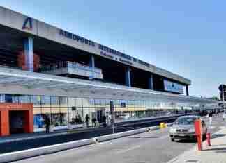 Aeroporto Palermo Gesap