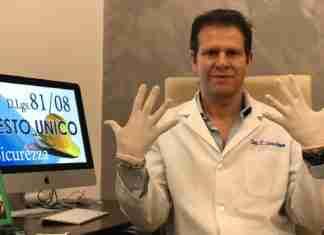 Dott Carlo Sciacchitano