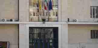 Palazzo di città a Gela