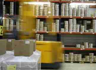 Amazon apre un centro logistico a Catania