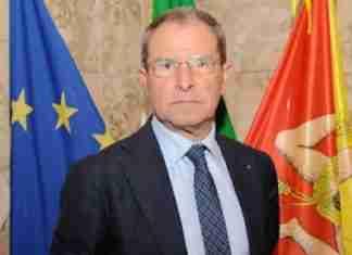 Antonio Scavone, assessore al Lavoro della Regione siciliana