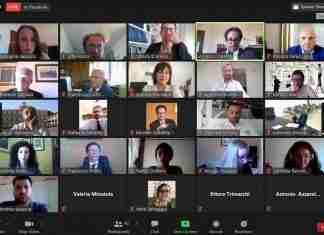 Il Contamination Lab dell'Università di Catania si è tenuto in streaming