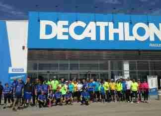 Decathlon, lo store di Ragusa