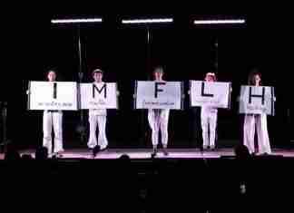 Abbecedario della quarantena, il riavvio del Teatro Biondo di Palermo (screenshot dalla diretta streaming)