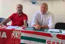 Cgil e Cisl Catania presentano il piano scuola